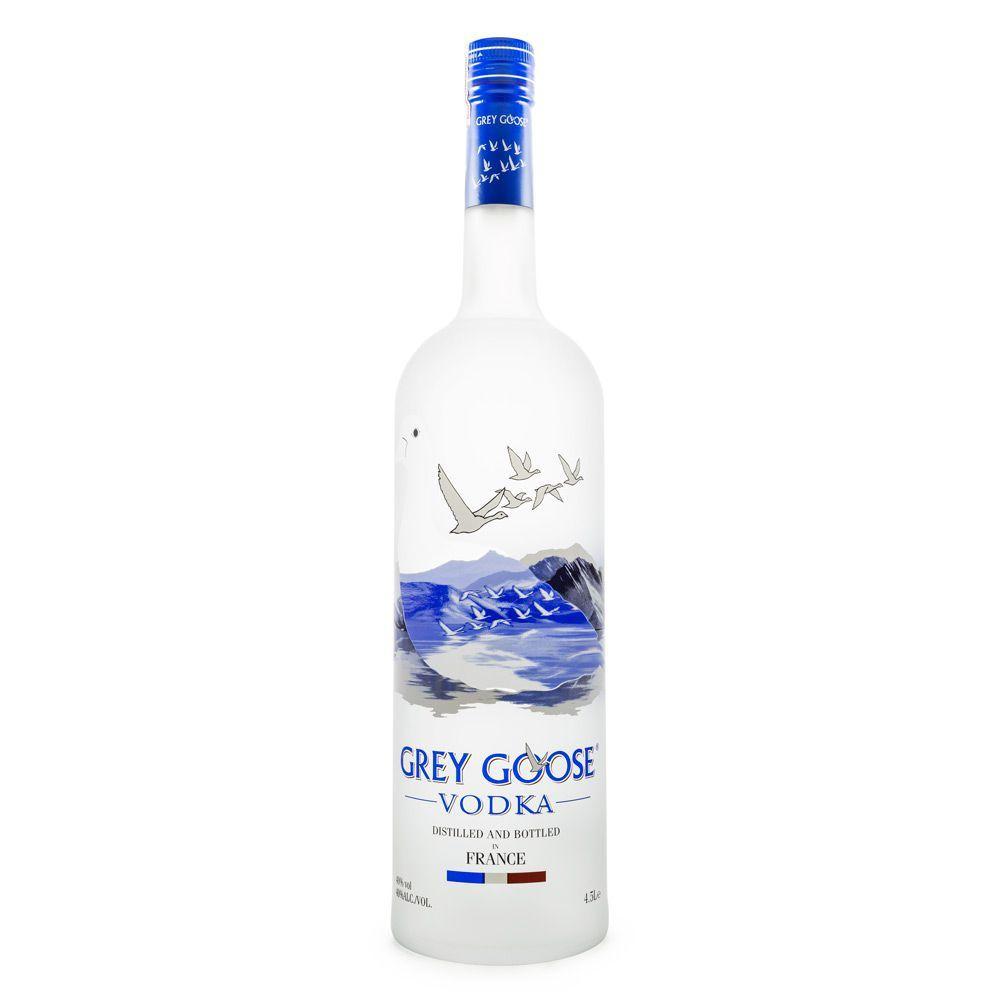 Vodka Grey Goose 4,5L