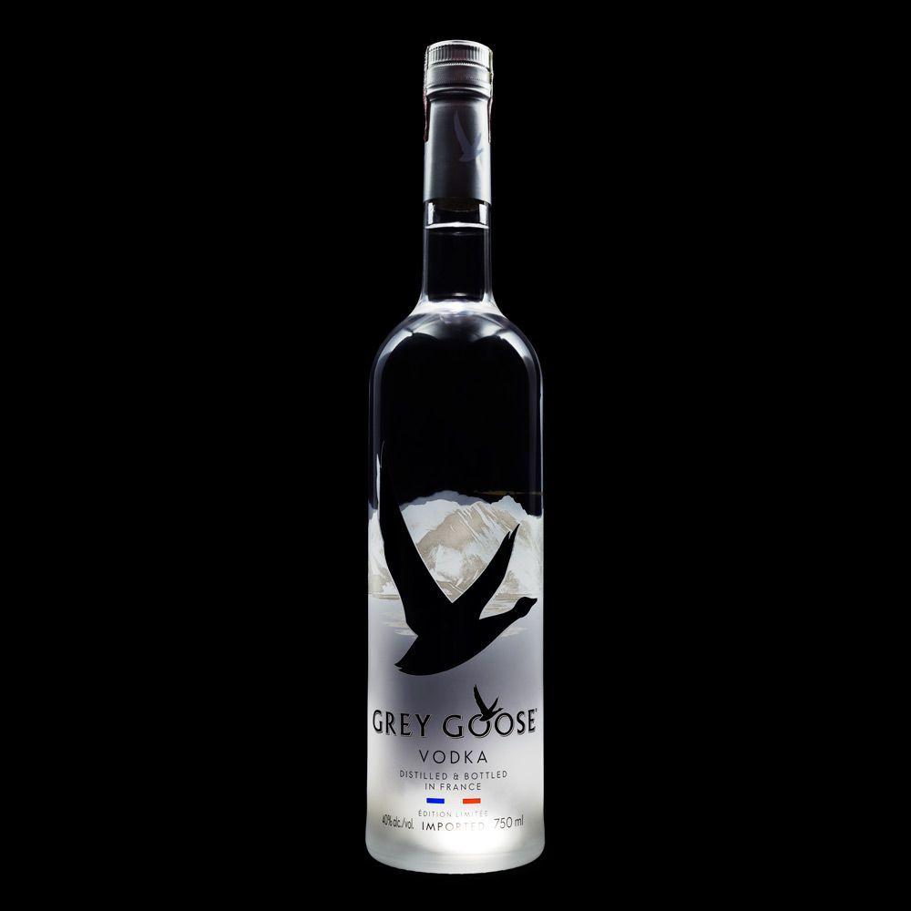 Vodka Grey Goose La Lumière 750ml