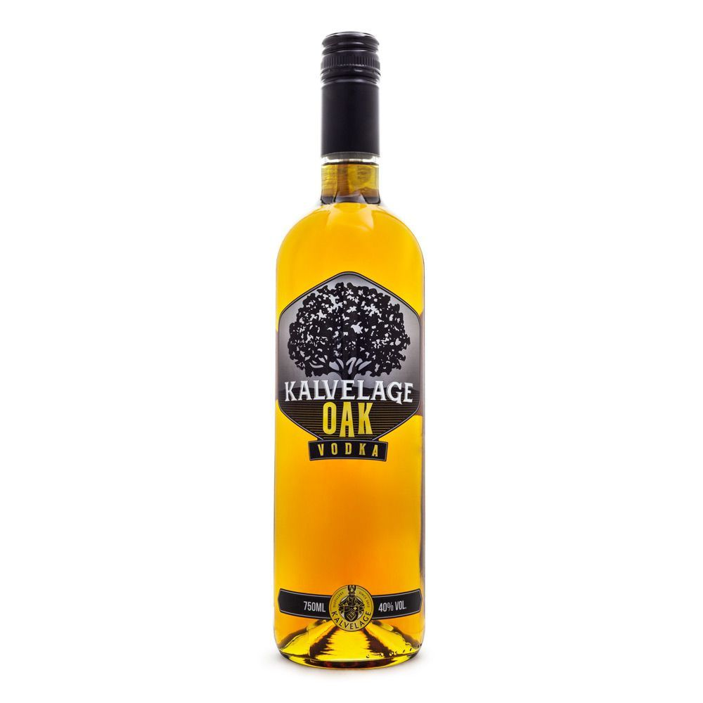 Vodka Kalvelage Oak 750ml