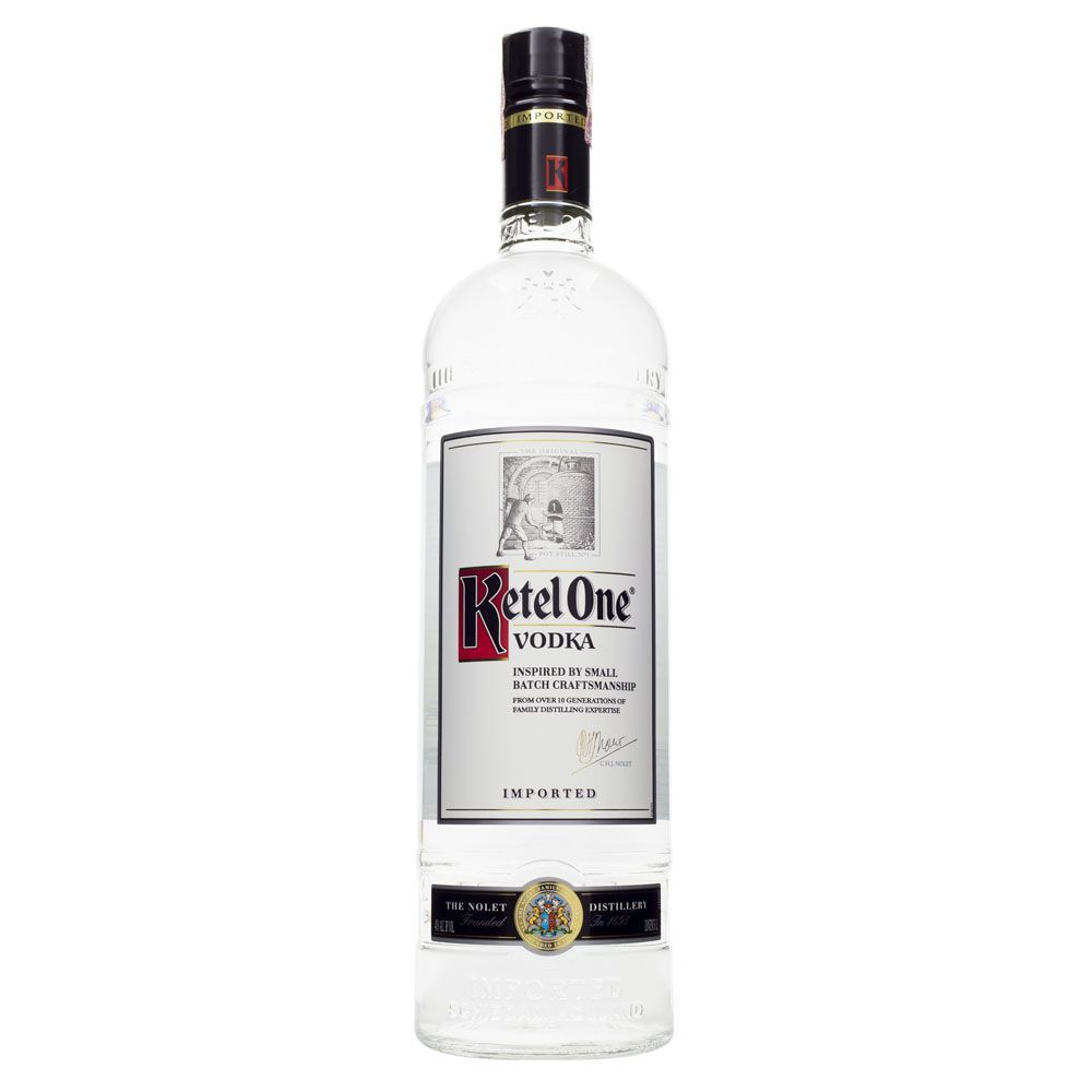 Vodka Ketel One 1000ml