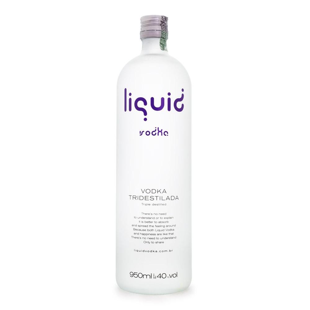 Vodka Liquid 950ml