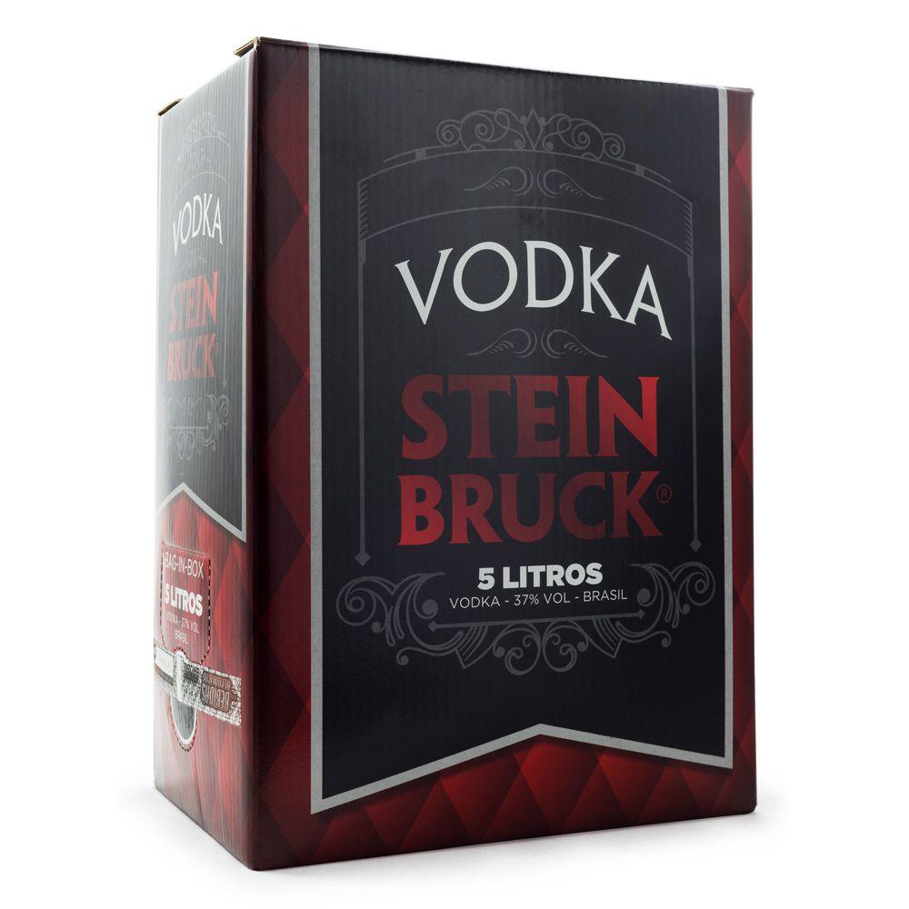 Vodka Steinbruck Bag 5L
