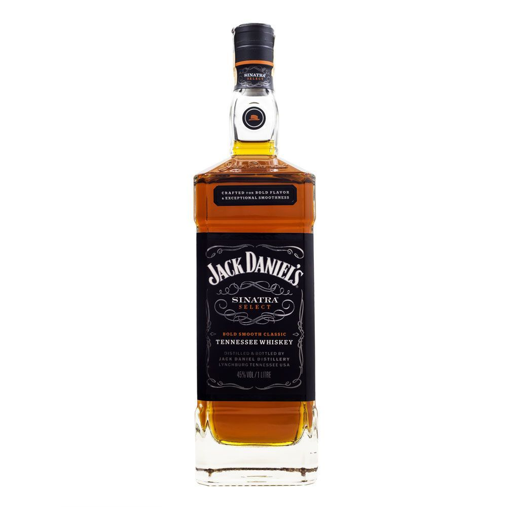 Jack Daniel's Sinatra Select 1L Tennessee Whiskey