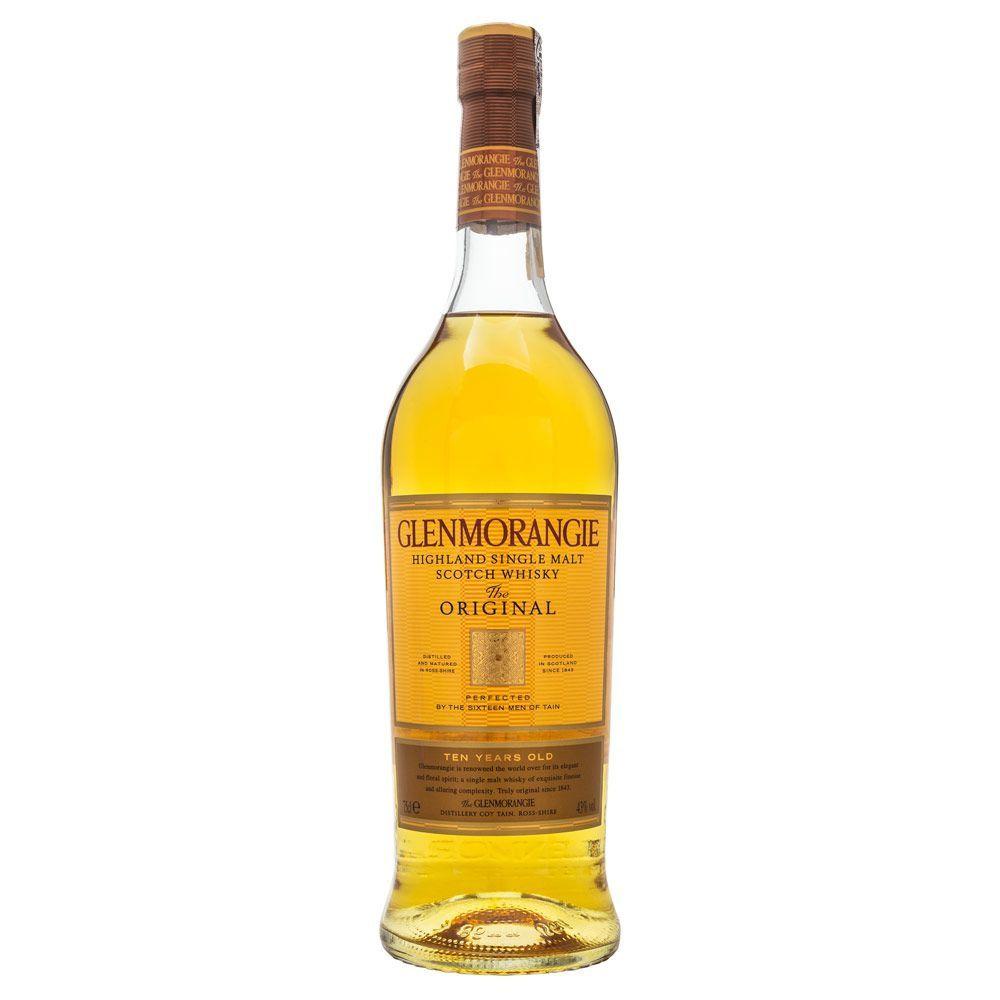 Whisky Glenmorangie Single Malt 750ml