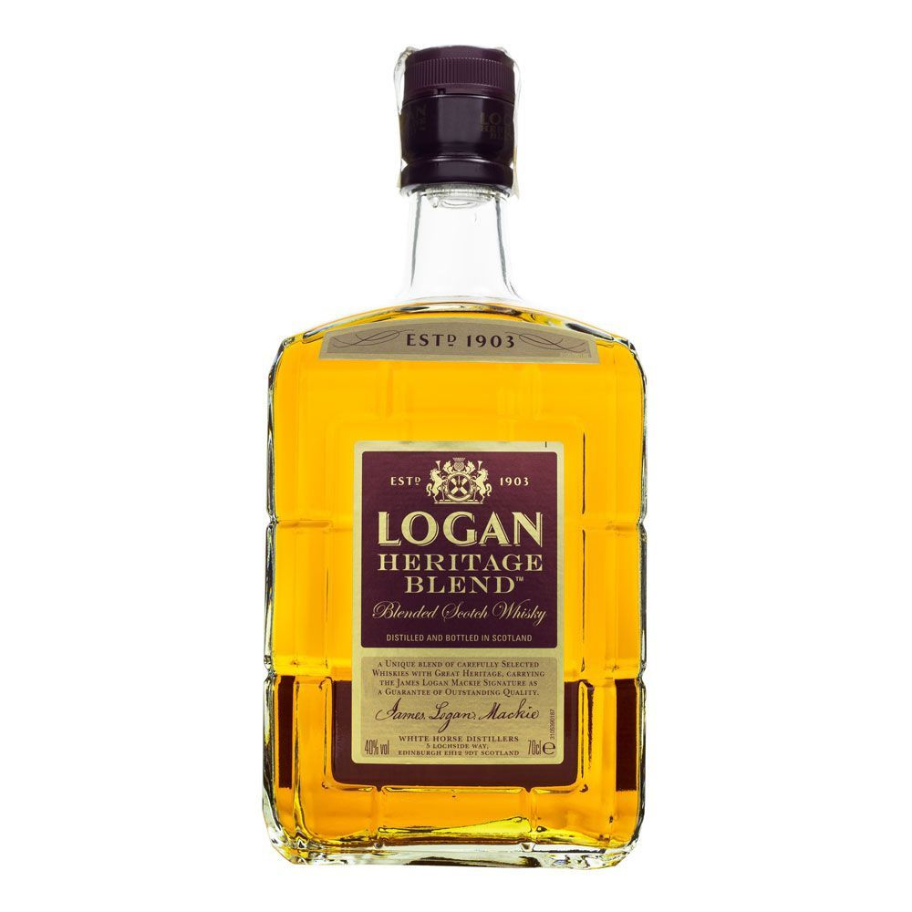 Whisky Logan Heritage Blend 700ml