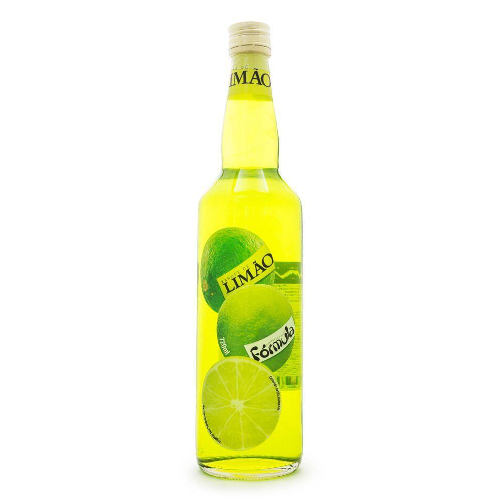 Xarope de Limão Fórmula 720ml