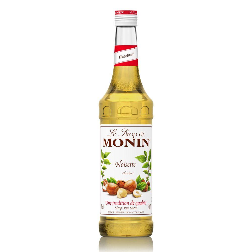 Xarope Monin Avelã 700ml