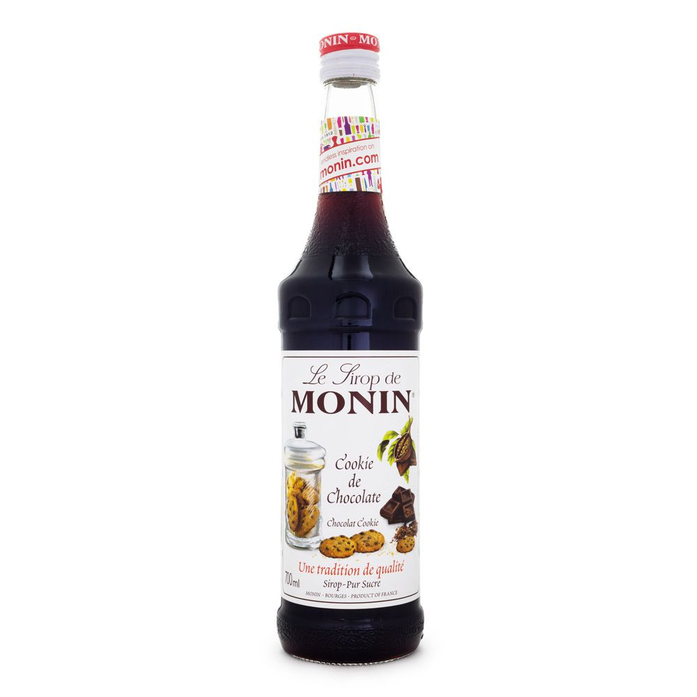 Xarope Monin Cookie de Chocolate 700ml