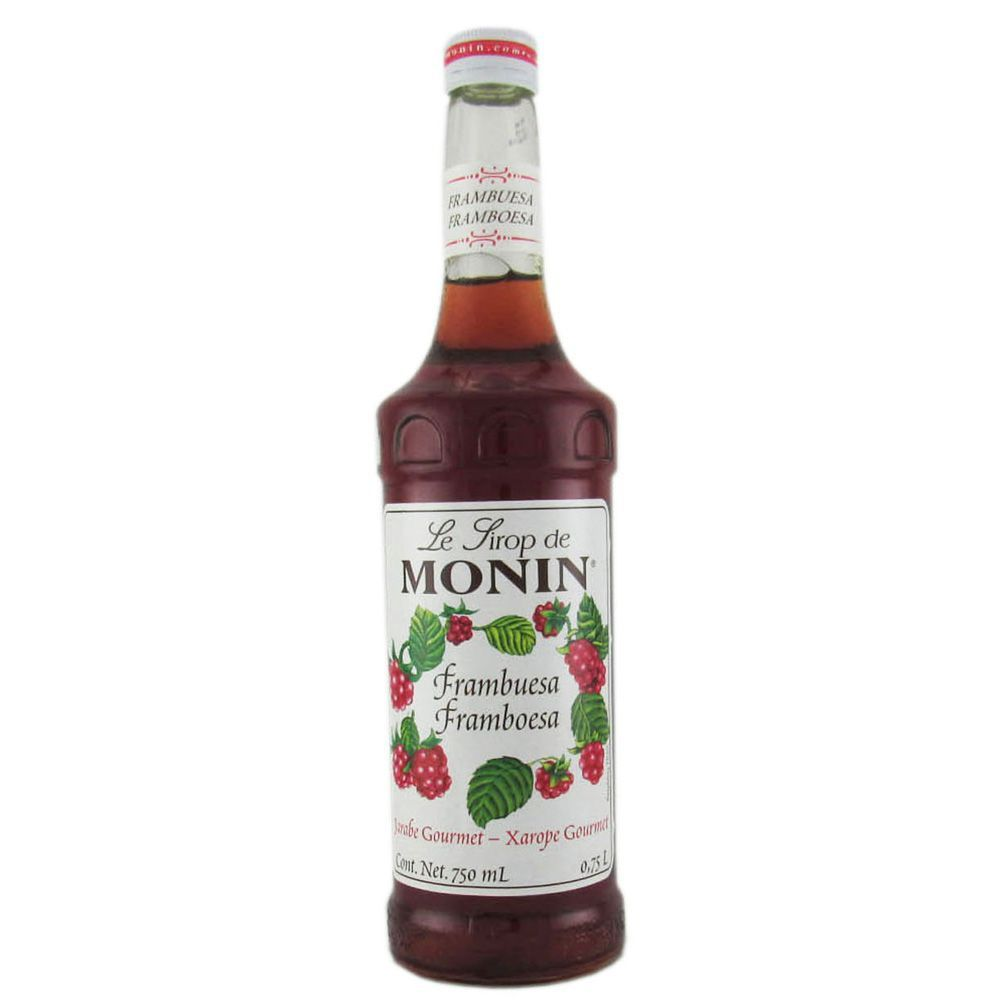 Xarope Monin Framboesa 700ml