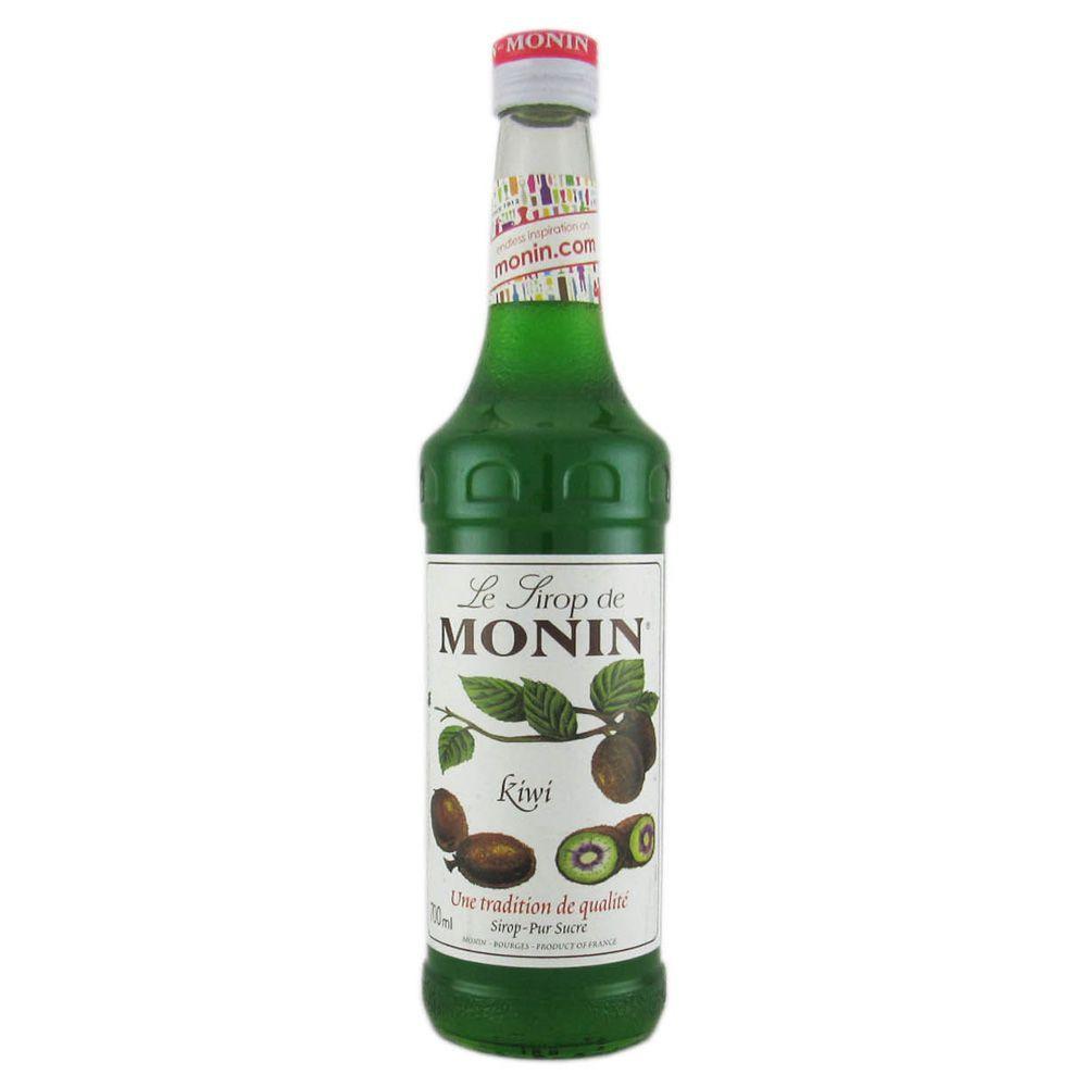 Xarope Monin Kiwi 700ml