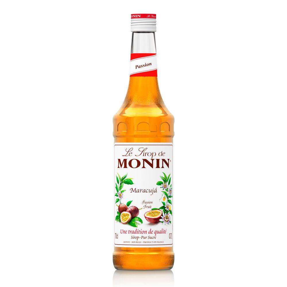 Xarope Monin Maracujá 700ml