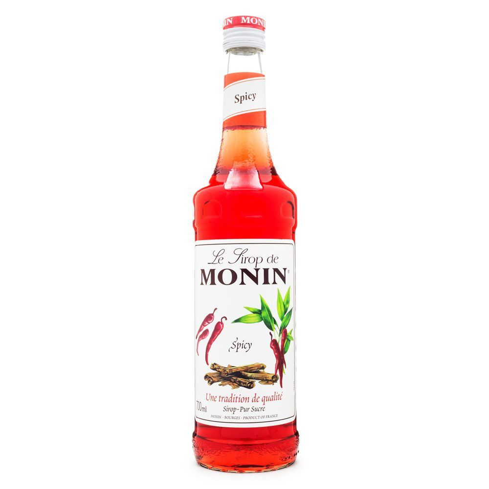 Xarope Monin Spicy Pimenta 700ml