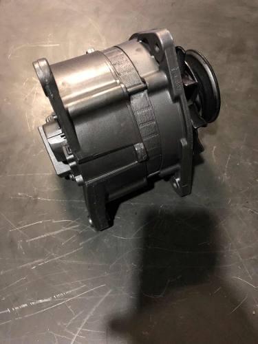Alternador Gol Cht Bosch 75 Amperes