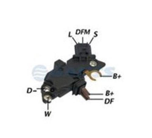 Regulador E Plug F350 E Demais Veículos Ford Promoção