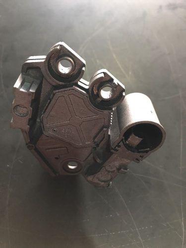 Regulador De Voltagem Valeo Citroen Picasso Xsara 14v