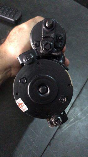 Motor de Arranque Chery Tiggo 2.0 16v