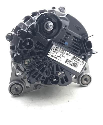 Alternador Renault Duster Oroch Captur 2.0 16v Valeo 90amp