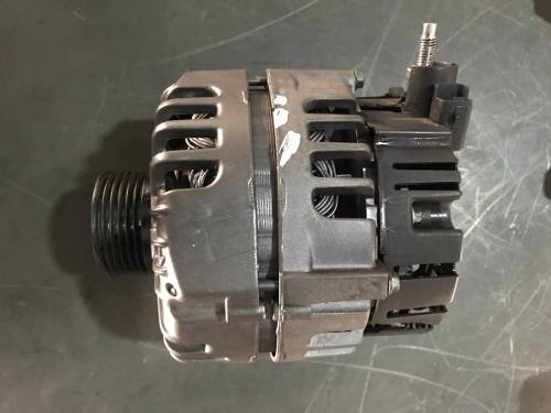 Alternador Peugeot Citroen 120amp Cl12 9639396580