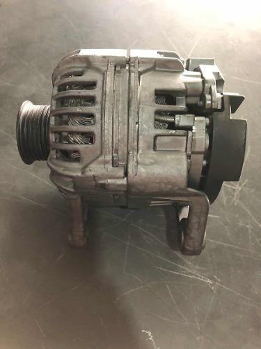 Alternador Bosch Fiesta Ford Ka 75 Amperes Original