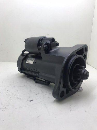 Motor De Arranque Hilux 2.8 3.0 2016 Original 28100-0l180 RD11079