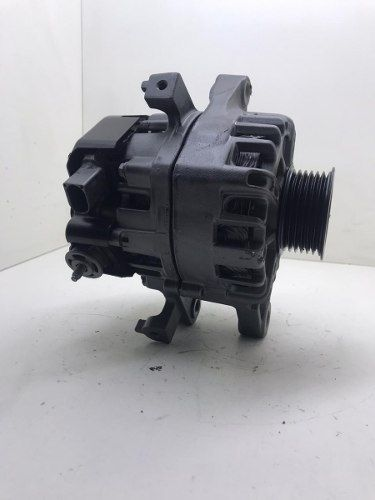 Alternador Toyota Etios 1.3 1.5 Regulador 2 Pinos Fg9t014 2626923B 270600Y280B