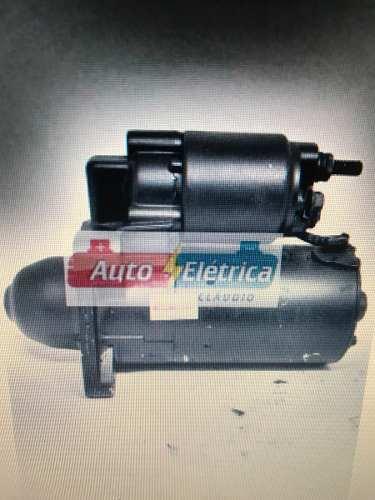 Motor De Arranque Palio Siena Strada 1.6 16v Bosch Adaptado No Motor Palio Siena Strada 1.6 16v
