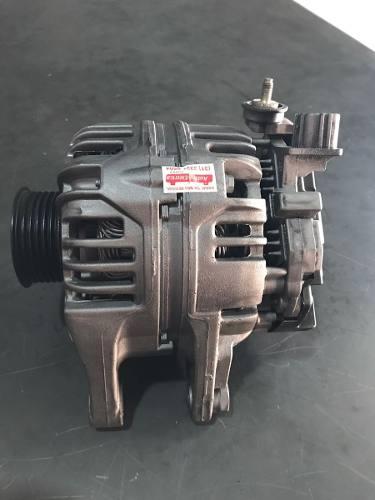 Alternador Toyota Corolla 1.6 1.8 80a 14v Bosch 0124315024 Substitui DENSO MS1012100891