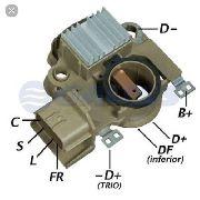 Regulador De Voltagem Jac Motors