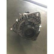 Alternador Mercedes 24v 80 A Bosch 0124555044 Axor Atego