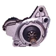 Motor de Partida Arranque Golf Audi A3 Escort Logus Pointer