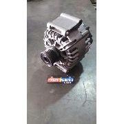 Alternador 150a Mercedes-benz C-180 Turbo 2013 A0009063000