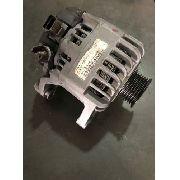Alternador Ford Focus 1.8 2.0 16v 63321678 A115i - 80 Ampere