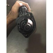 Motor de Partida Arranque Vectra Bosch