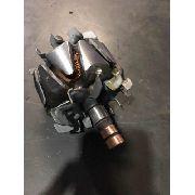 Rotor do alternador Gol Palio Corsa Fiesta 65 75 Amperes Bosch