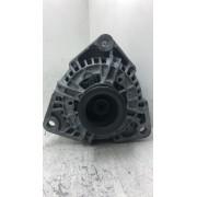 Alternador 80A 24V VW FORD MAN BOSCH 0124555007 F000BL0755 VOLKS VW 2Z0903015G 2Z0903015