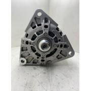 Alternador Bosch F000BL04K4 F000BL0477 90 amperes MWM 7005775C91