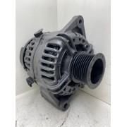 Alternador Bosch VW 13180 15180 Cummins 7110 7120 8120 8150 MWM Eletronico 14V 90 Amperes 0124325067 2R0903015D REFORMADO