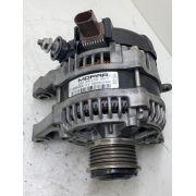 Alternador Fiat Argo 1.0 1.3 & Cronos 1.3 Uno 3 cilindros 12V 150A 51984062 5194064 MS1042119240 51984063 MS1042119230
