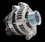 Alternador HONDA CIVIC 2.0 DOHC CRV 2.4 ACCORD 2.4 SOHC 14V 105A 104210 3290 1042103290 AEC21076