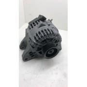 Alternador Tucson 2.7 V6 2005 a 2010 120 amperes 14 volts  Valeo 2655524 3730037400 3730037800 20G1063