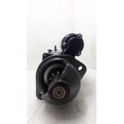 Motor de arranque Ahlann Mecalac Atlas Copco Dinapac DEUTZ ISKRA 24V 9 DENTES 11131863 01182390 11131607 AZF4230 000111110 00012310186 AEC17057