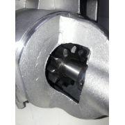 Motor de arranque GM Blazer S10 4.3 V6 VORTEC DELCO REMY 12V 11 DENTES 12560019 90007866 8000287 9000789 AEC11023