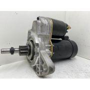 Motor de Arranque Golf Audi A3 Escort Logus Pointer 9D GOLF 94 98 1.6 1.8 2.0 JETTA 2.0 CABRIO 2.0 PASSAT 2.0 SISTEMA VALEO