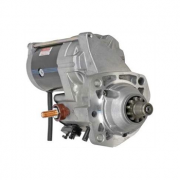 Motor de arranque JHON DEERE 4.5L 5.9L 6.8L 24V 11 DENTES 228000 6560 2280006560 RE501050 RE501150 AEC17068