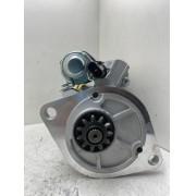 Motor de arranque NEW HOLLAND E160 4D34 ESCAVADEIRA SANY 24V 11 DENTES M008T87171 AEC17059