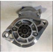 Motor de arranque TOYOTA HILUX LAND CRUIZER 3.0 TD (Motor 1KZTE) DENSO 12V 10 DENTES 2280005020 2280005021 2810067050 AEC11077