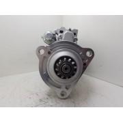 Motor Partida Arranque 39MT CUMMINS 8.3L Case W30 W130 24V 12D  8200435 8200726 8200826 5284106 5284105 AEC17092