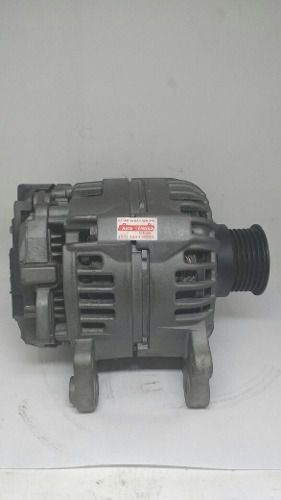 Alternador Gol G2 G3 G4 Fox Kombi Polo 0124225032 028903026M 75 amperes