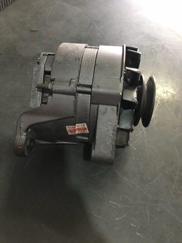 Alternador Uno Completo Motor Argentino