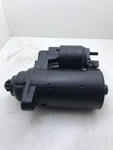 MOTOR DE PARTIDA ARRANQUE GOL G5 G6 GOLF 4 FOX 1.0 1.6 VOYAGE POLO SAVE